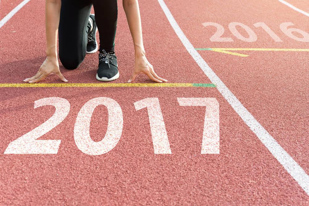 Los tres retos más importantes en fotografía para 2017