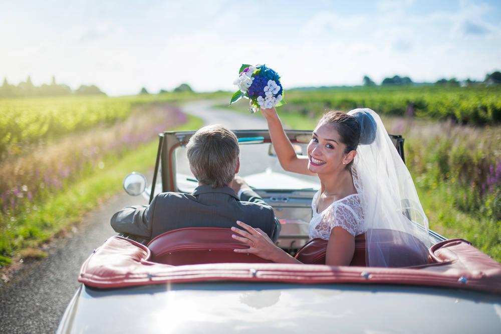 Recuerdos de una boda de ensueño