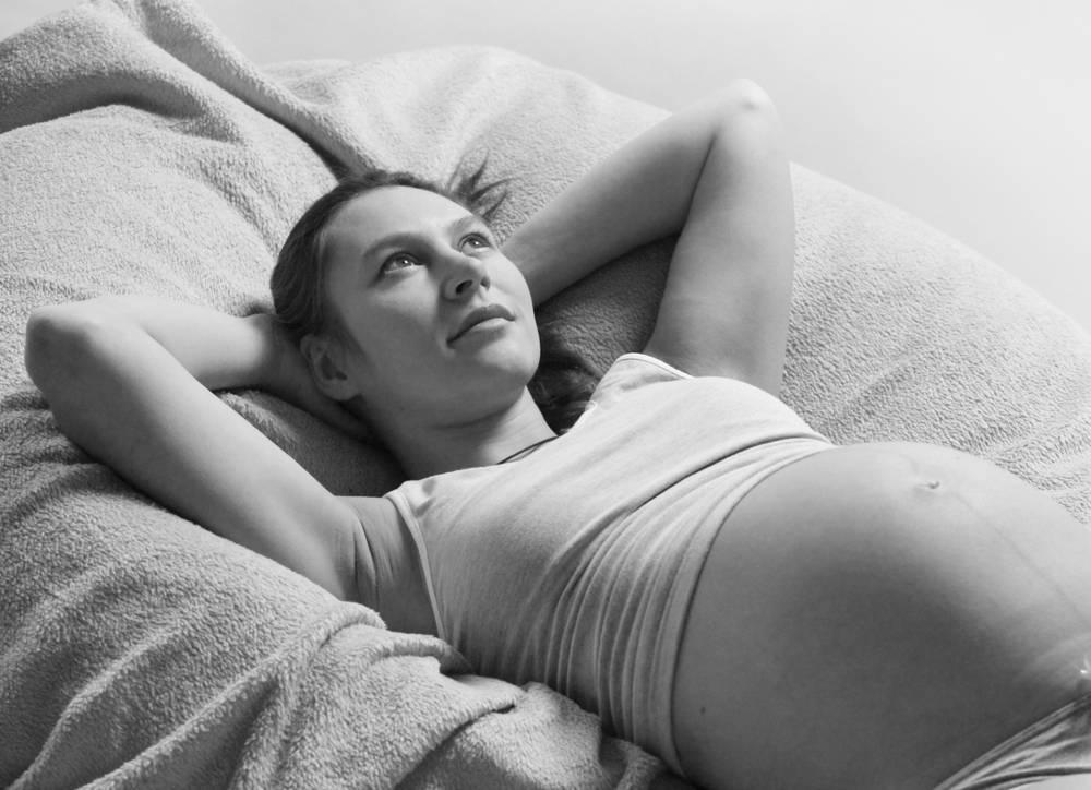 Fotografía de embarazadas
