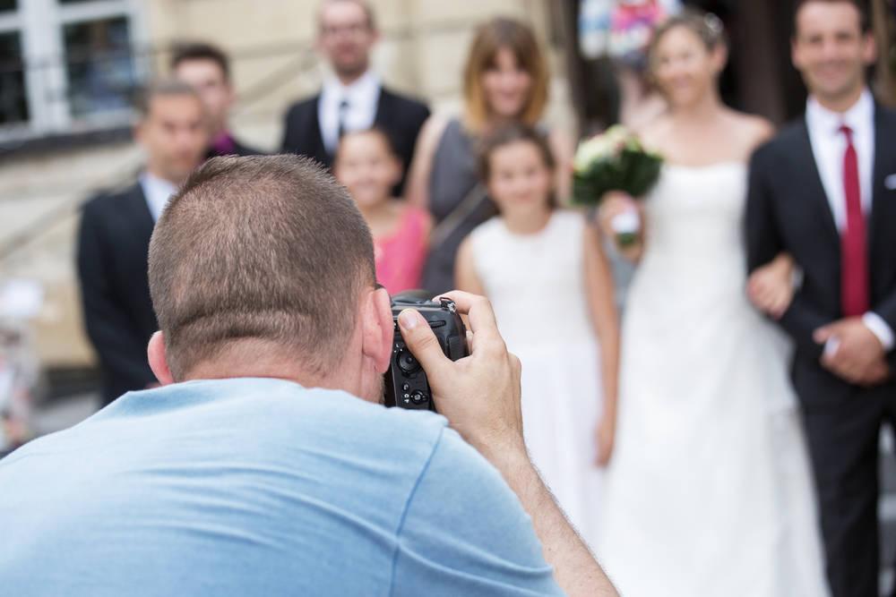 La fotografía, un medio para recordar el mejor día de tu vida