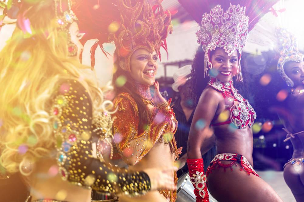 Cómo tomar fotos chulas en carnaval y no morir en el intento