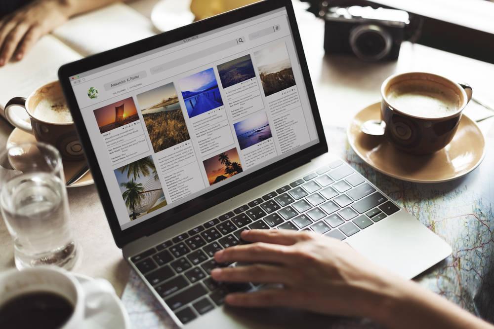 La fotografía en la publicidad digital