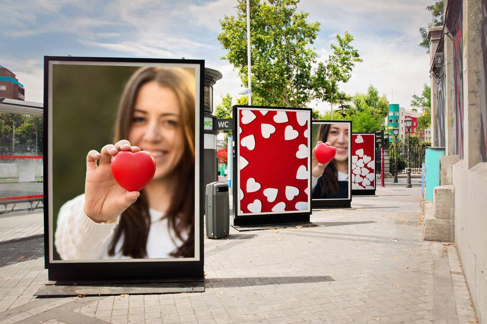 La fotografía, un elemento crucial en publicidad