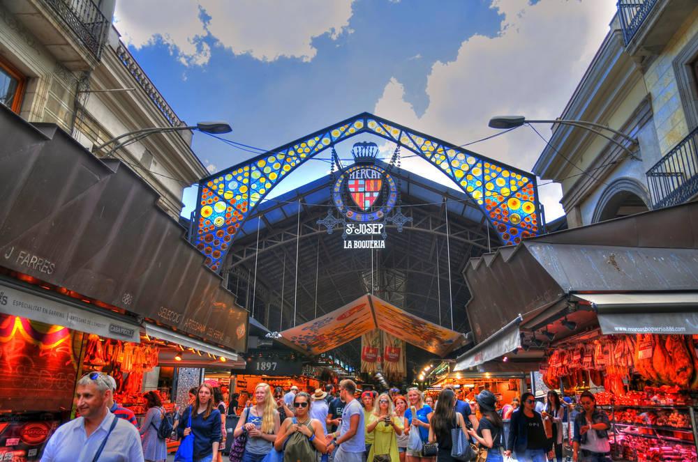 Las mejores fotos de la ciudad de Barcelona
