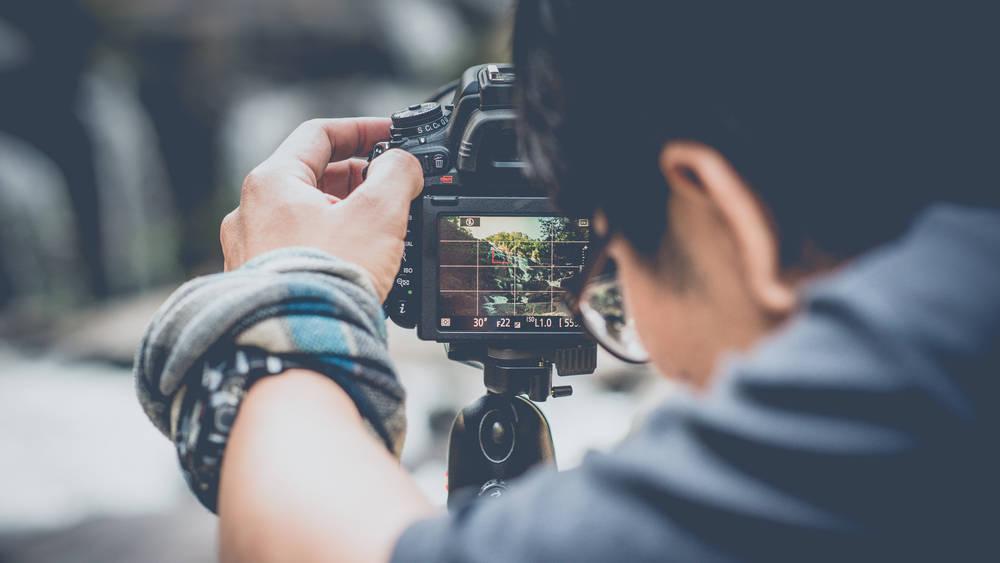 La fotografía y el diseño gráfico, dos herramientas realmente poderosas en la sociedad actual