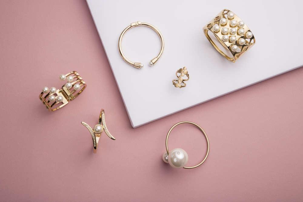 Las joyas, un producto beneficiado por la aparición de la sociedad de la imagen