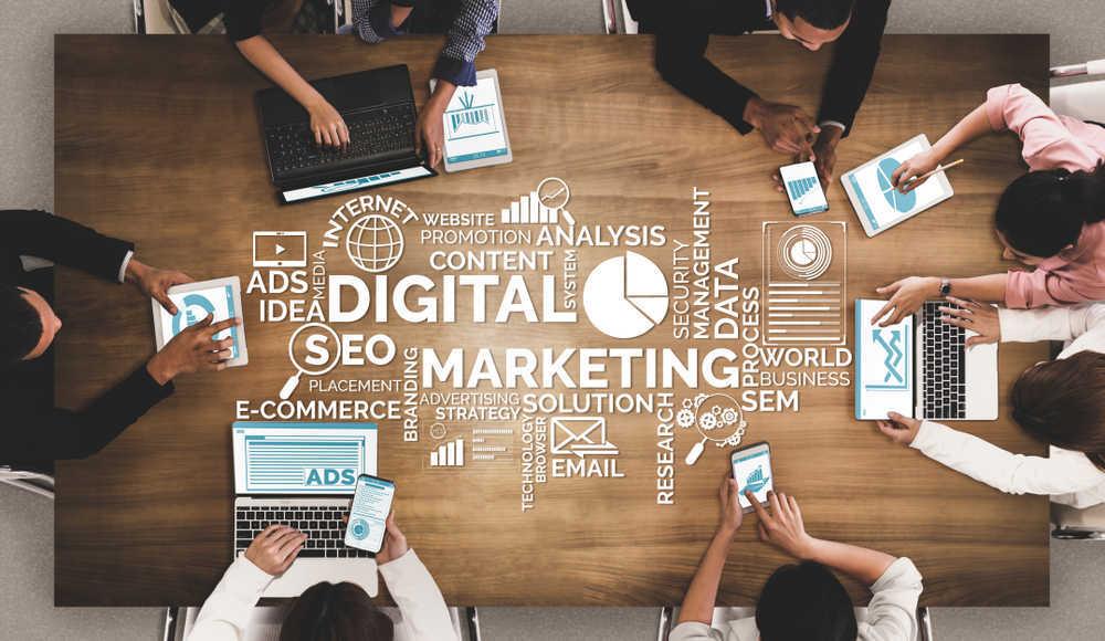 Un buen diseño de marketing es básico para que un producto se pueda vender solo